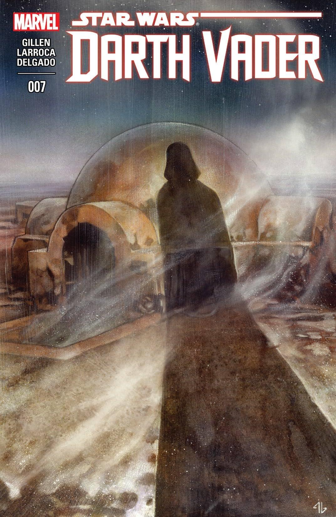 Darth Vader (2015-2016) #7