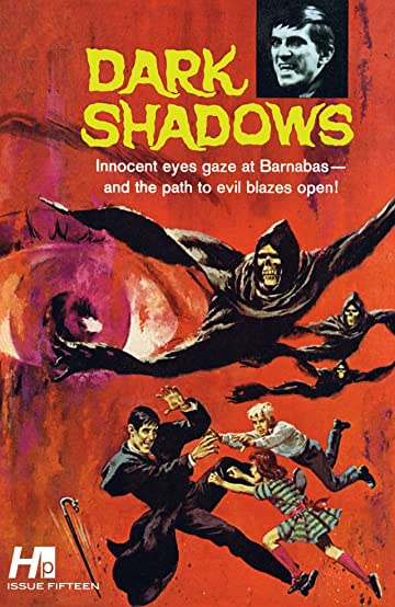 Dark Shadows #15