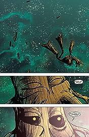 Groot (2015) #2