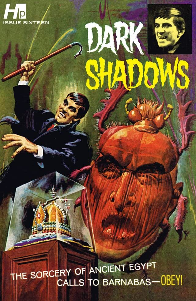 Dark Shadows #16