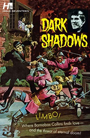 Dark Shadows #17