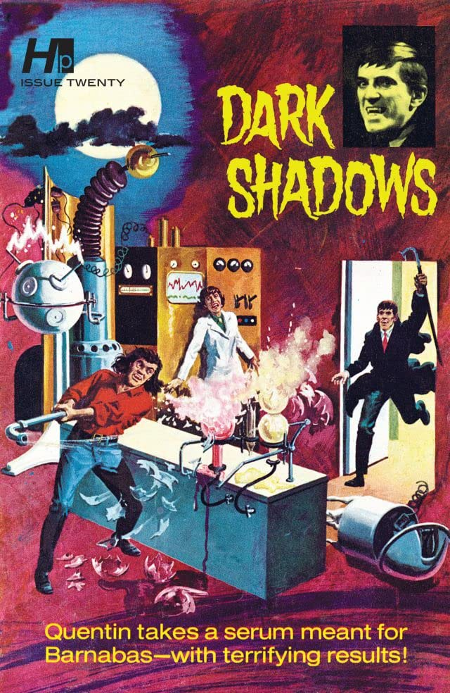 Dark Shadows #20