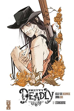 Pretty Deadly Vol. 1: L'écorcheuse