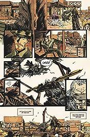 Pretty Deadly Vol. 1: L'écorcheuse