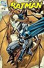 Batman (1940-2011) #656