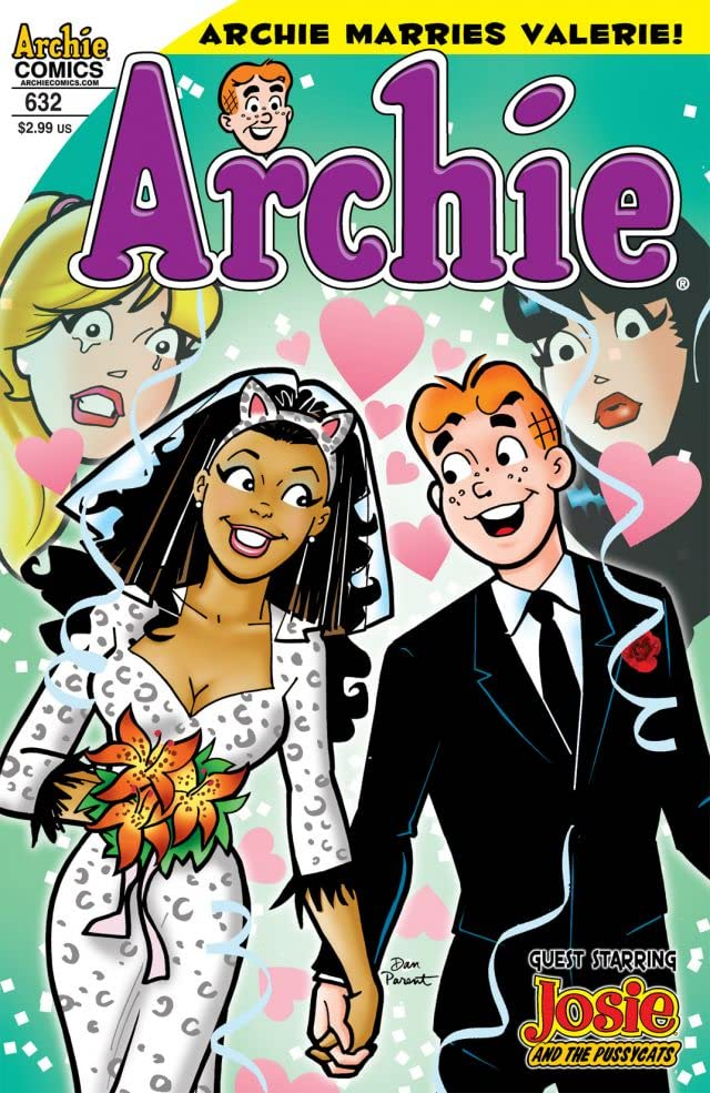Archie #632