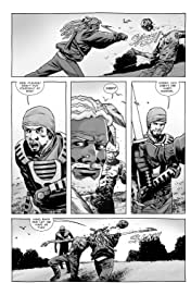 The Walking Dead Tome 24: Life and Death