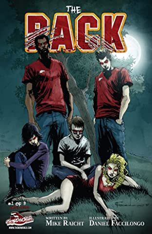 The Pack No.1 (sur 3)