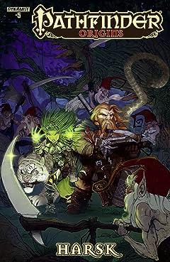 Pathfinder: Origins #5 (of 6): Digital Exclusive Edition