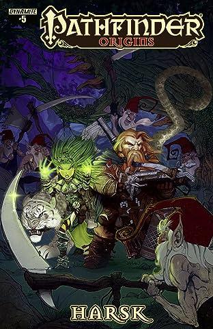 Pathfinder: Origins No.5 (sur 6): Digital Exclusive Edition