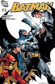 Batman (1940-2011) #657