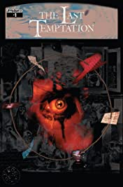 Neil Gaiman's The Last Temptation #1