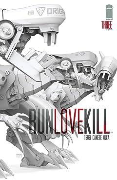 Runlovekill #3