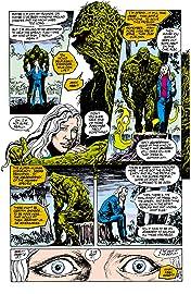 Swamp Thing (1982-1996) #75