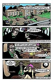 Totem: The Modern Era #1