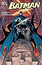 Batman (1940-2011) #658