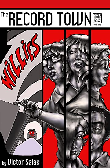 The Record Town Willies #1