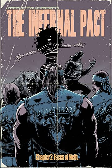 The Infernal Pact #2