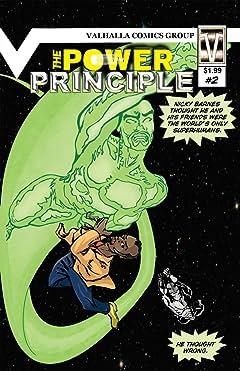 The Power Principle #2