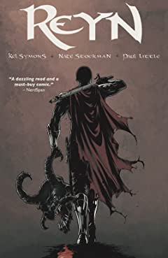 Reyn Vol. 1: Warden of Fate