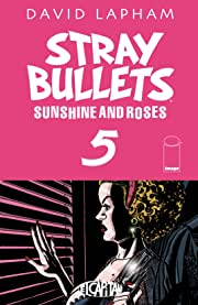 Stray Bullets: Sunshine & Roses #5