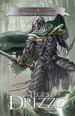 Dungeons & Dragons: Neverwinter Tales - The Legend of Drizzt Tome 1