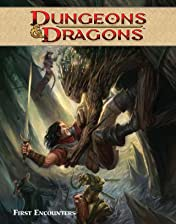 Dungeons & Dragons Vol. 2: First Encounters