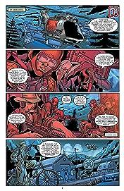 G.I. Joe: A Real American Hero Vol. 4