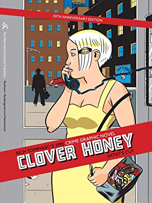 Clover Honey: 20th Anniversary Edition