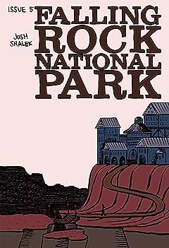 Falling Rock National Park No.5