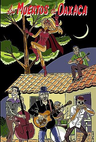 Los Muertos de Oaxaca No.1
