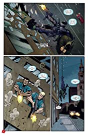 G.I Joe: Cobra Civil War - Snake Eyes Vol. 2