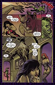Dawn/Vampirella #4 (of 6): Digital Exclusive Edition