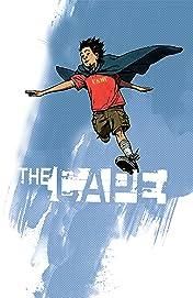 Joe Hill's The Cape