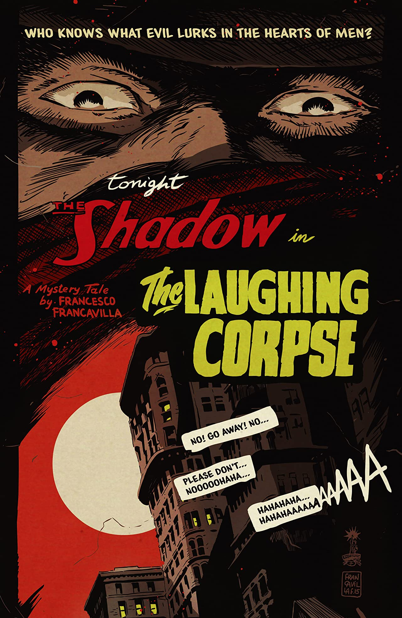 The Shadow #100: Digital Exclusive Edition