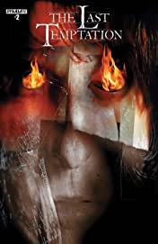 Neil Gaiman's The Last Temptation #2
