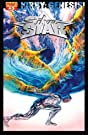 Kirby: Genesis - Silver Star #5