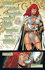 Red Sonja: She-Devil With A Sword #66