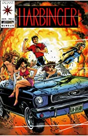 Harbinger (1992-1995) #1