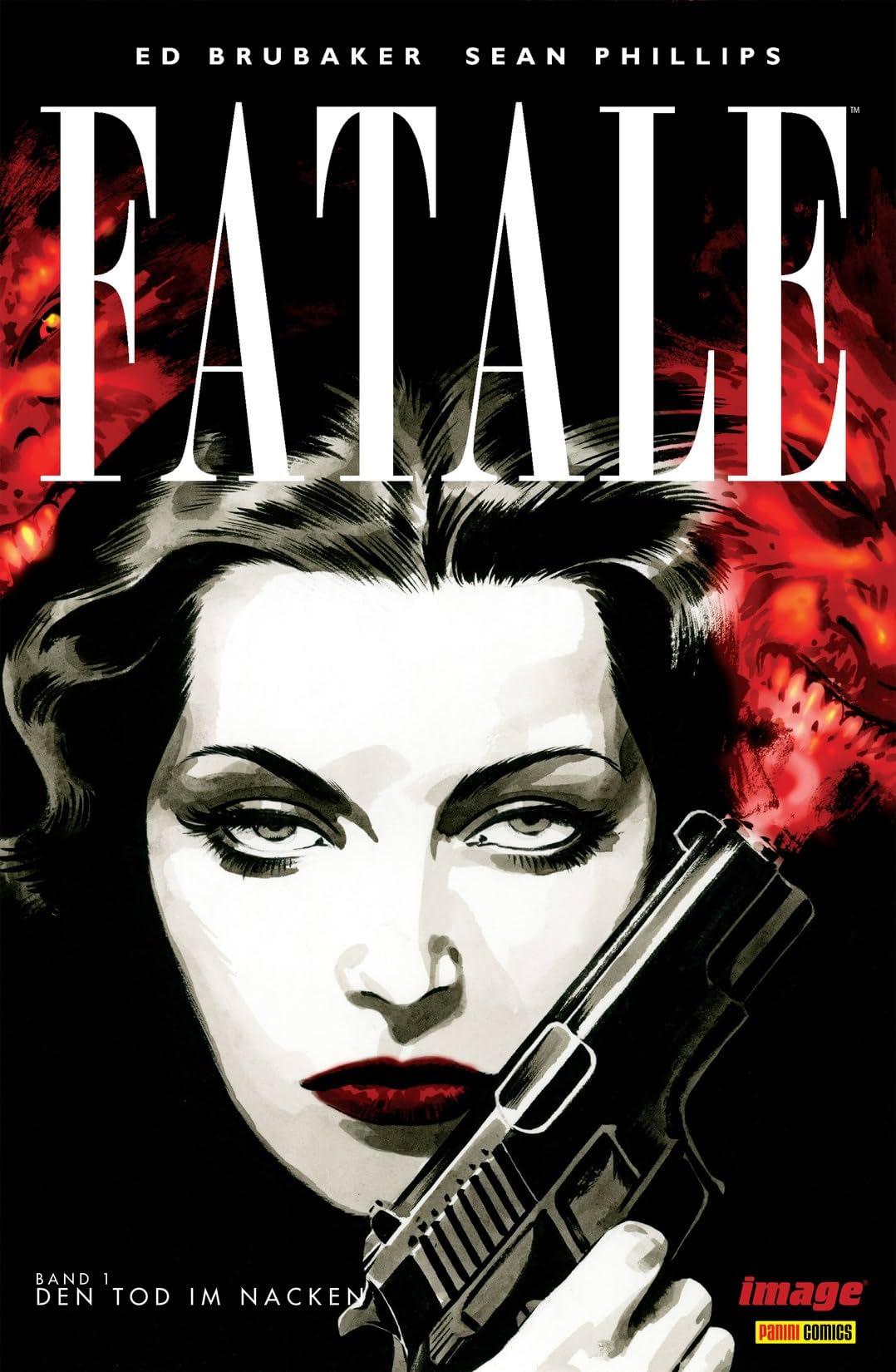 Fatale Vol. 1: Den Tod im Nacken