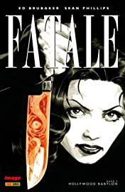 Fatale Vol. 2: Hollywood Babylon