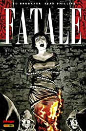 Fatale Vol. 3: Westlich der Hölle