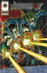Bloodshot (1993-1996) No.0