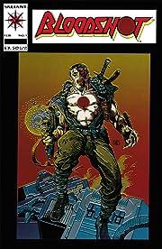 Bloodshot (1993-1996) No.1