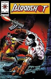 Bloodshot (1993-1996) No.2