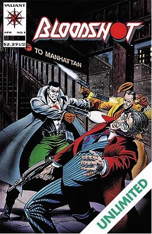Bloodshot (1993-1996) #3