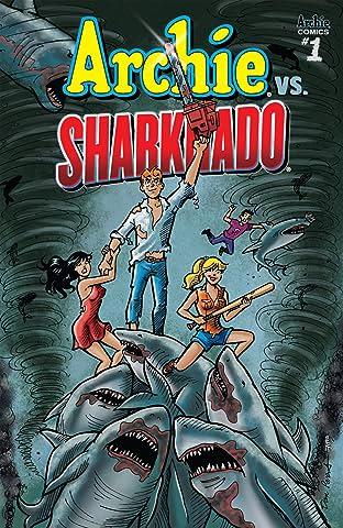 Archie VS. Sharknado No.1