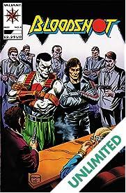 Bloodshot (1993-1996) #4