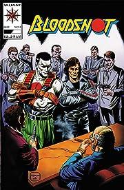 Bloodshot (1993-1996) No.4