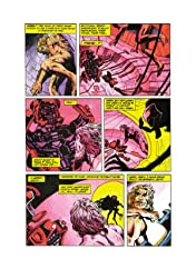 X-O Manowar (1992-1996) #1